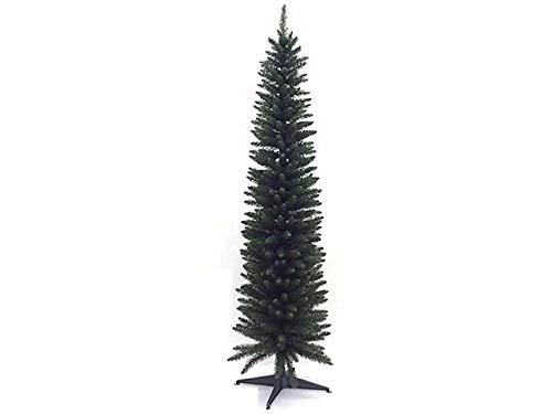 albero di natale slim 180 GENERAL TRADE Albero MONVISO Slim 1