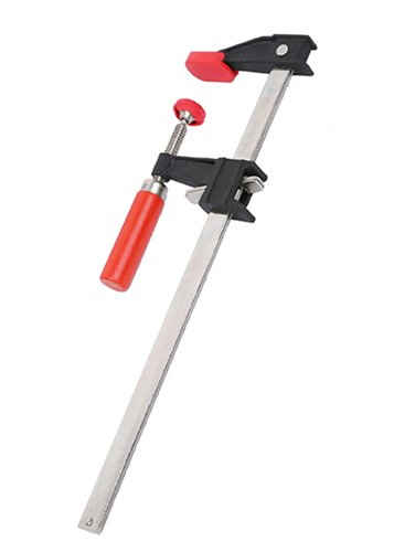 Bessey GSCC2.512 2.5-Inch x 12-Inch Economy Clutch Style Bar Clamp