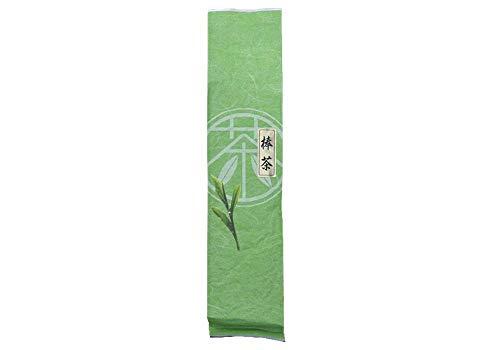 棒茶(ぼうちゃ)くき茶 200g 静岡県掛川産