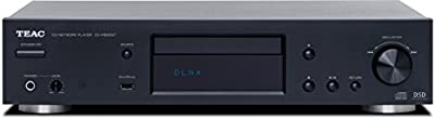 MONACOR 210020 Network CD Player