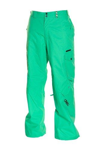 O'Neill Snowboardhose Männer, grün, M
