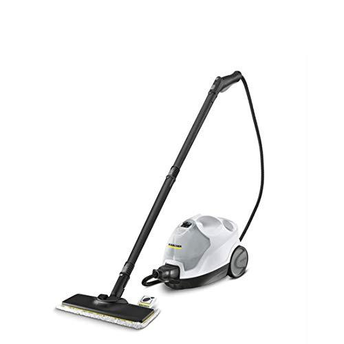 Gmjay Steam Mop huishouden hoge temperatuur stoomreiniger multifunctionele vloerwisser voor vloertegels/steen/composiethouten vloeren