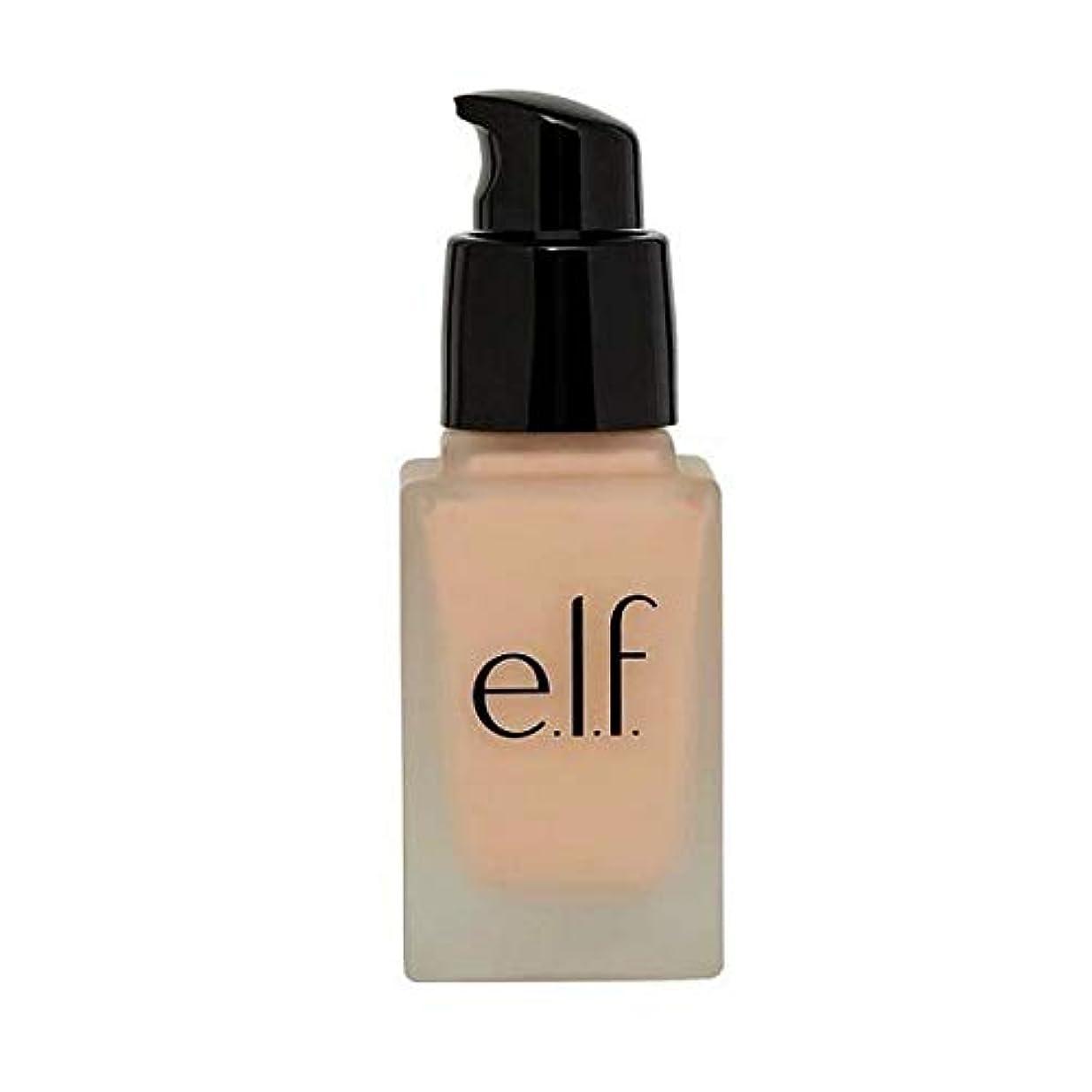 長々と棚取り替える[Elf ] エルフ。完璧な基礎アラバスター - e.l.f. Flawless Foundation Alabaster [並行輸入品]