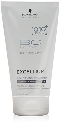 Schwarzkopf BC EXCELLIUM Q10 Beautifying Treatment 150ml