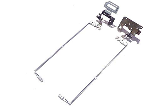 Replacement for Acer E5-511 E5-521 E5-531 E5-551 E5-571 E5-572 LCD Screen Support Hinges Bracket