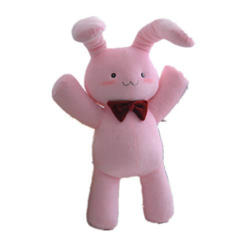 Ouran High School Host Club Honey Senpai Pink Rabbit Plush Doll 40CM Haninoduka Mitsukuni Girl Gift Cute For Costume (Pink Rabbit)