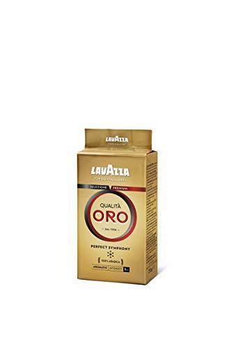 Lavazza -   Gemahlener Kaffee -