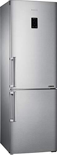Samsung RB3000 RB33J3315SA/EF Kühl-Gefrier-Kombination (Gefrierteil unten) / A++ / 185 cm / 248 kWh/Jahr / 230 L Kühlteil / 98 Gefrierteil / Fresh Zone Schublade / No Frost+