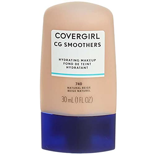 covergirl stay fabulous fabricante COVERGIRL