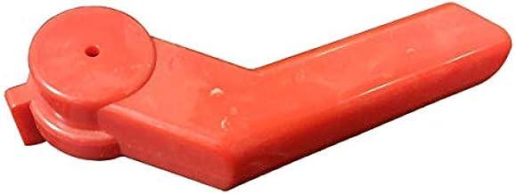 Poign/ée Rouge pour Vanne Multitanks Type A exclusivement