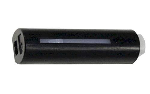 AXE DE BOUTON POUR MICRO ONDES BOSCH - 00175599