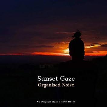 Sunset Gaze