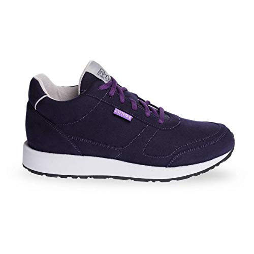 Lunge Classic Walk Update Damen Walkingschuh Navy Gr. 41 1/3