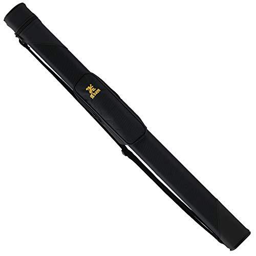 ビリヤード キューケース アダム ACR-12 黒