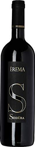 Èrema Cannonau di Sadegna DOC tr. 2018 von Siddùra, trockner Rotwein aus Sardinien