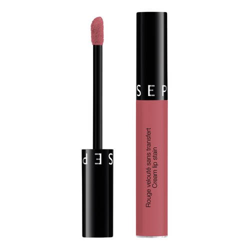 Sephora - Rouge Cream Lip Stain - 13 Marvelous Mauve