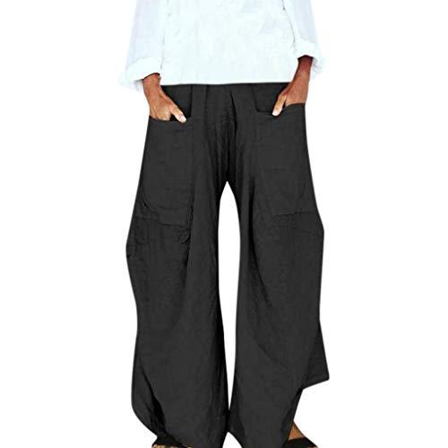 Pantalon de Sudation pour Tonifier Ses Jambes et Obtenir Un Ventre Plat sans Cellulite Legging à Taille Ajustable et Poche latérale Guide Minceur et Sac à Dos Offerts
