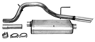 Dynomax 39475 Stainless Steel Exhaust System