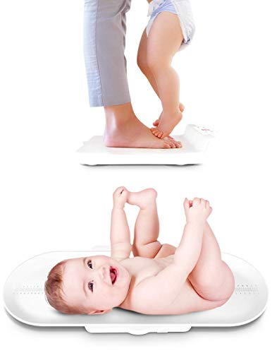 Balanza electrónica para niños, ...
