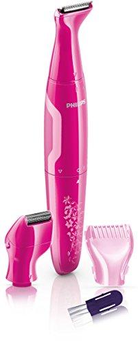 Philips–hp6382/20–Rasenmäher Bikini 3in 1–Hitzestyling, Mähen und Rasiergel Ihr Bikini–Douceur und Freiheit