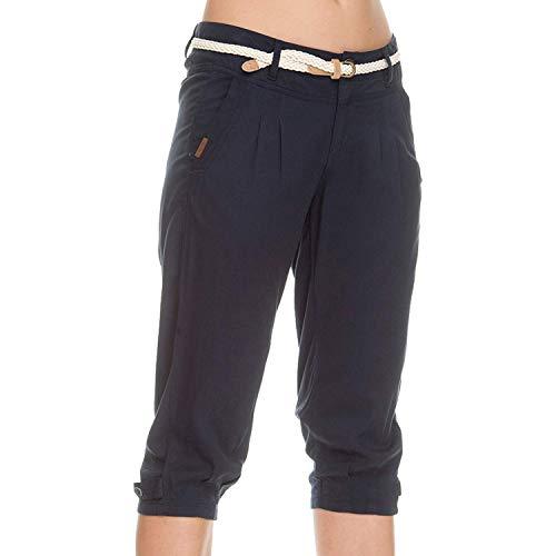 Ragwear Damen Shorts Crispy
