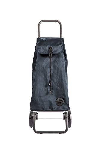 Rolser Einkaufsroller RG/I-Max MF 43 L in grau, Polyester, Marengo, 39x30x101 cm