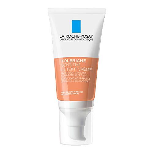 La Roche-Posay Toleriane sensitive Le Teint Creme mittel