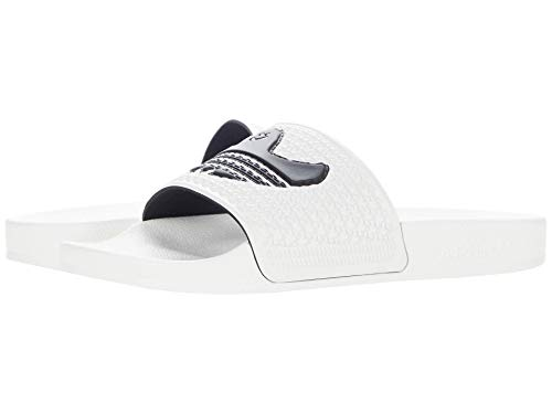 adidas Shmoofoil Slide White/Black/White 13 D (M)