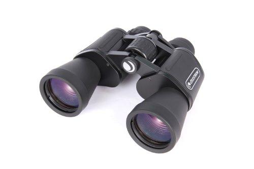 Celestron UpClose G2, 10x50mm , negro