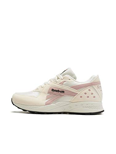 Reebok Herren Sneakers Pyro rosa 41