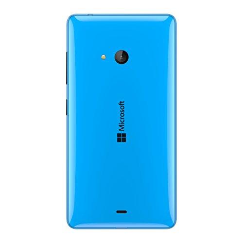 Microsoft Lumia 540 Smartphone, Dual SIM, 8 GB