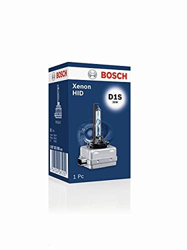 Bosch D1S Xenon HID Lampe de Phare - 35W PK32d-2 - 1 Ampoule