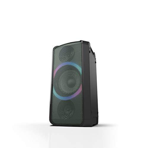 Panasonic SC-TMAX5EB-G Wireless Party Speaker with Bluetooth, wireless...