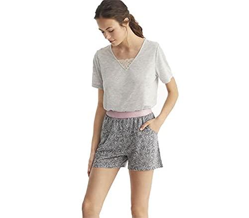 PROMISE Pijama de Verano 11542 (XL)