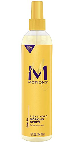 Price comparison product image Motions Spritz,  Light Hold Working,  12 oz