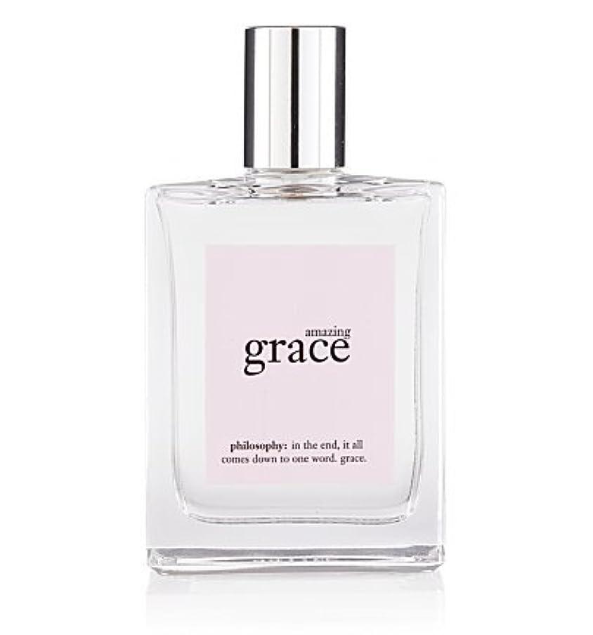 ブランドめまいが先amazing grace fragrance (アメイジング グレイス フレグランス) 4.0 oz (120ml) Spray for Women