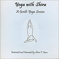 Yoga With Shira-a Gentle Yoga Session