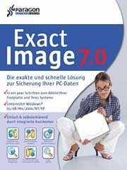 Paragon Exact Image 7.0