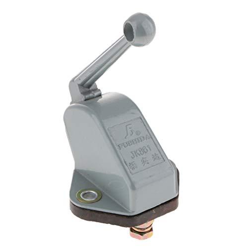 Homyl Interrupteur De Batterie Universel De Voiture