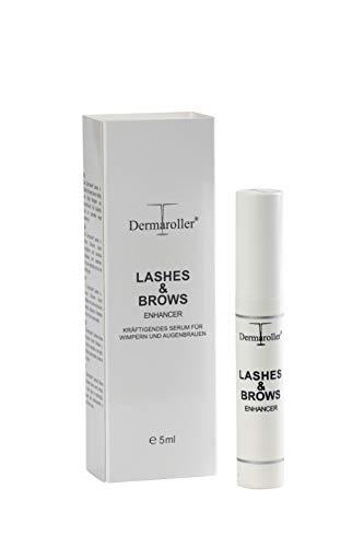 Original Dermaroller Lashes & Brows Enhancer