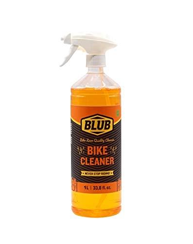 Blub Champú Limpiador Multiusos 1L, Spray Bike Cleaner, Lim
