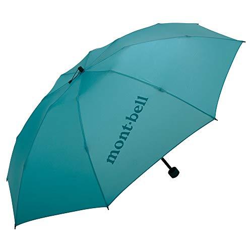[モンベル] mont-bell 傘 6色 折りたたみ傘 エアライトナイロン トレッキングアンブレラ 10デニール 折り畳...
