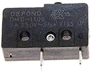 MICRO INTERRUPTEUR POUR PETIT ELECTROMENAGER CALOR - CS-00118652