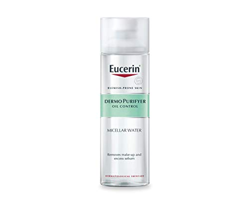 Eucerin Dermopurifyer Oil Control Miceellar Water 200ml
