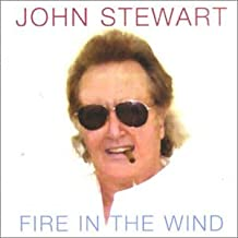 john stewart fire in the wind