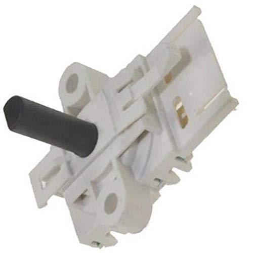 Interruptor de 6 posiciones (224176-28815) horno, cocina 70X1610 Brandt