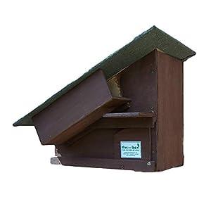 Little Owl Boxes (Dark Brown)