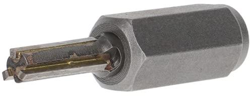 PRODIAMANT Hartmetall Fugenfräser 8 mm für Winkelschleifer mit M14 Gewinde