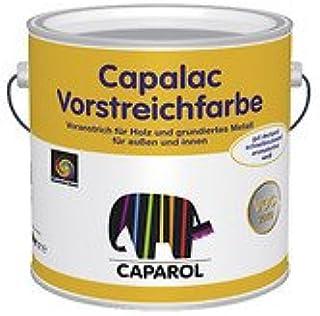 Caparol Capalac Vorstreichfarbe 0,750 L