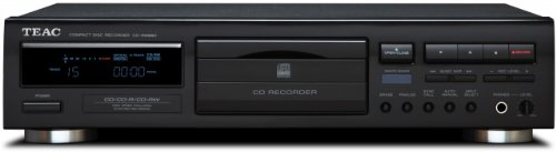TEAC CD-RW890 CD-Player/Recorder